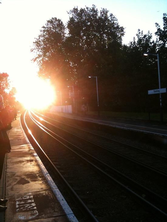 10.10.20 Sunny morning
