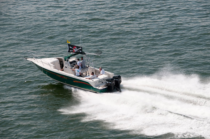 Go fast fishing boats the hull truth boating and for Fast fishing boats