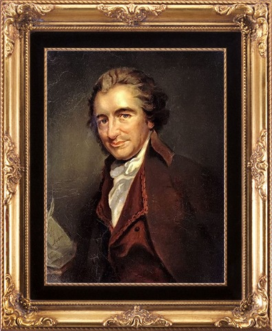 common sense thomas paine. 2010 Thomas Paine Common Sense