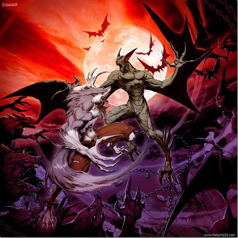 Vampire_VS_Werewolf_by_GENZOMAN_001