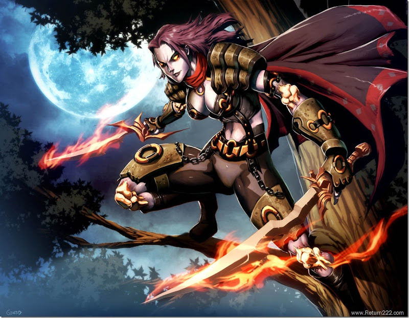 Warcraft_Deathstalker_Leanna_by_GENZOMAN_001