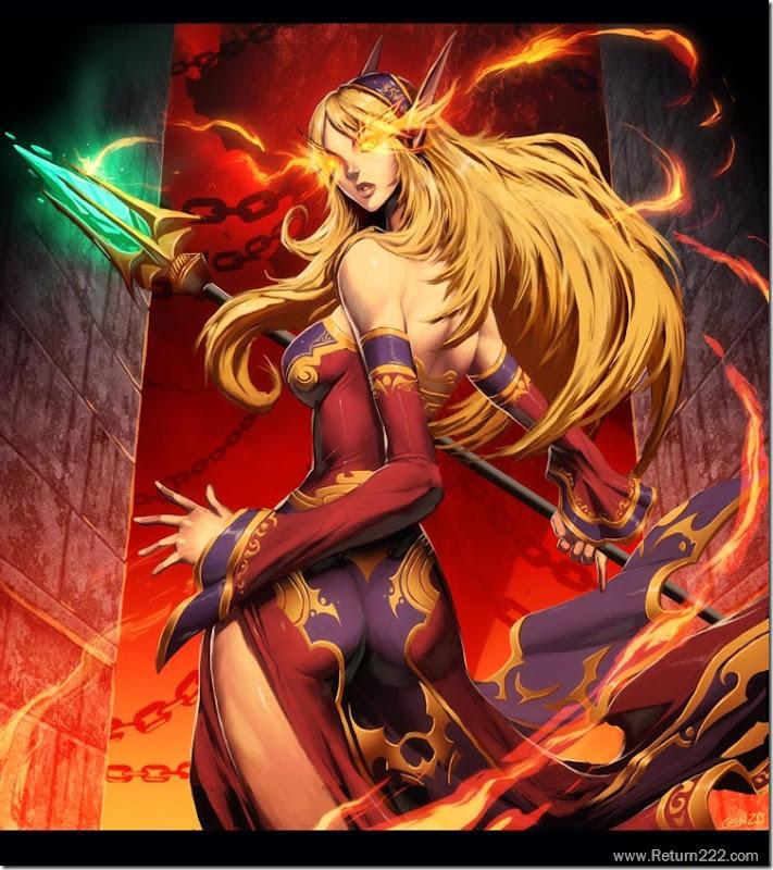 Warcraft_Meltdown_by_GENZOMAN_001