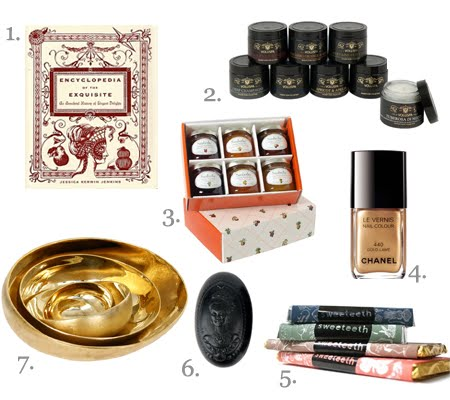 bits of beauty gift guide 2