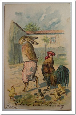 Vintage Easter Postcards21
