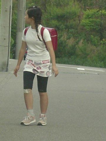 ☆私服姿の女子小中学生☆23着目YouTube動画>15本 ニコニコ動画>1本 ->画像>671枚