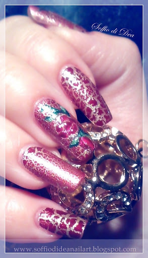 nail+art+soffio+di+dea