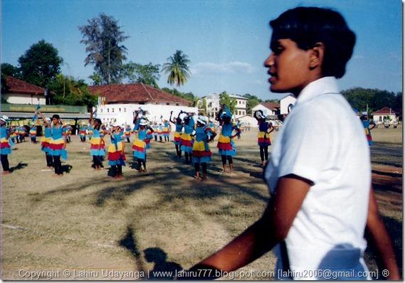 Lahiru Udayanga 2005. ®