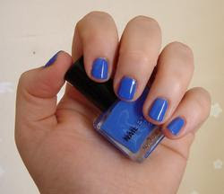 "Smalto ""Blue my mind"" H&M"
