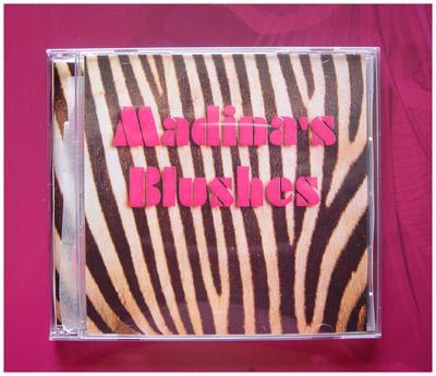 Homemade CD Palette - copertina