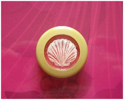 MAC To The Beach Collection: Firecracker Eyeshadow