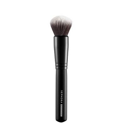 Sephora Professionnel Mineral Powder Brush #45