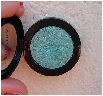 Sephora Colorful Mono Eyeshadow n. 43 fame and fortune (glitter)