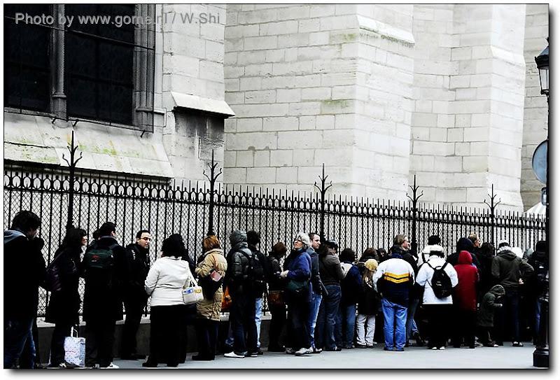 巴黎!巴黎!!(第五集:巴黎圣母院 - 蓬皮杜艺术中心) - 欧洲碎片-史唯平 - 欧洲碎片-史唯平的博客