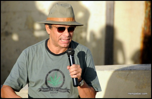 Luiz Paulo Guanabara - Diretor da Psicotropicus