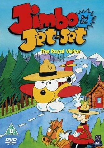 Jimbo and the Jet Set (Series 1986)