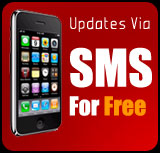 updates Via SMS