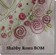 Shabby BOM Banner