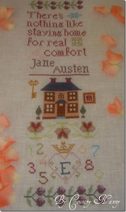 Jane Austen 5