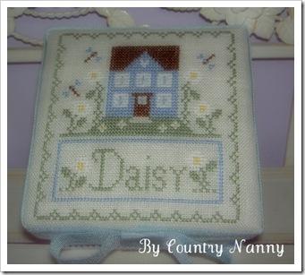 Scatola CCN Daisy1
