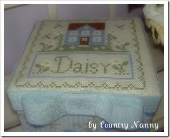 Scatola CCN Daisy2
