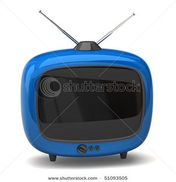 stock-photo-blue-retro-tv-51093505