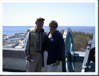 John and Della