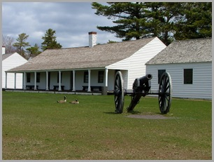 Fort Wilkins