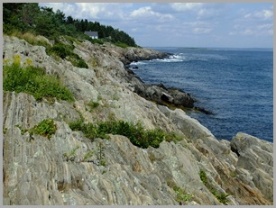 Rugged Maine Coast