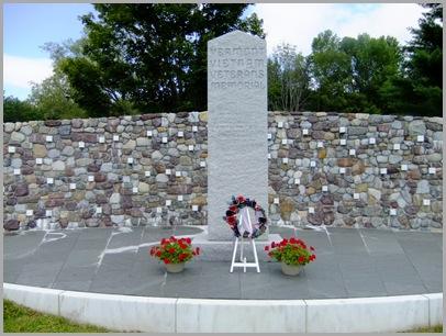 Vermont Vietnam Memorial