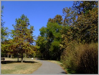The Greenway Trail