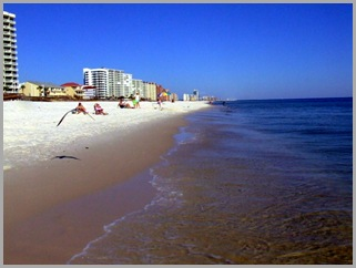 Gulf Shores, Alabama - 2006