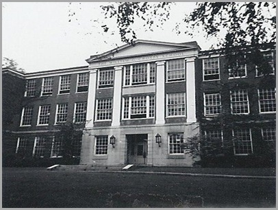 Crosby High School