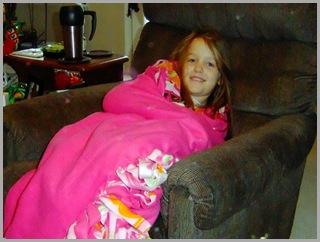 A Grandma Blanket