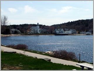 Popham, Maine