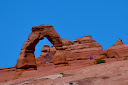 Arches National Park (click to enlarge)