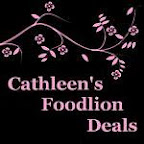 Cathleen's Food Lion Deals
