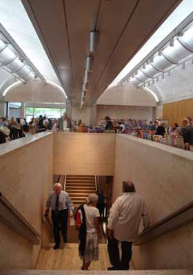 my experience at kimbell art museum Posts about kimbell art museum written by dstrandberg2015  are necessarily  compact, they enrich and inform each gallery experience.
