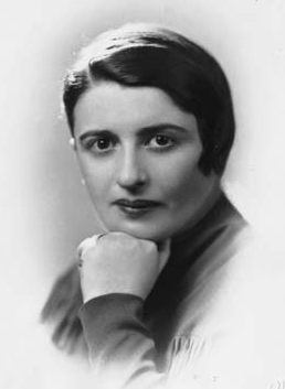 ayn rand a beautiful portrait