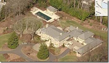 Thomas Friedman estate