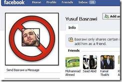 yusuf barsawi facebook page