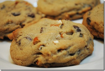 cookie edited