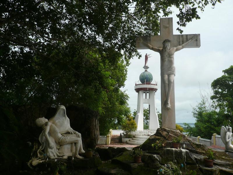 Там, где пальмы выше неба…Кей Кечил.Малуку.Индонезия.Траффик