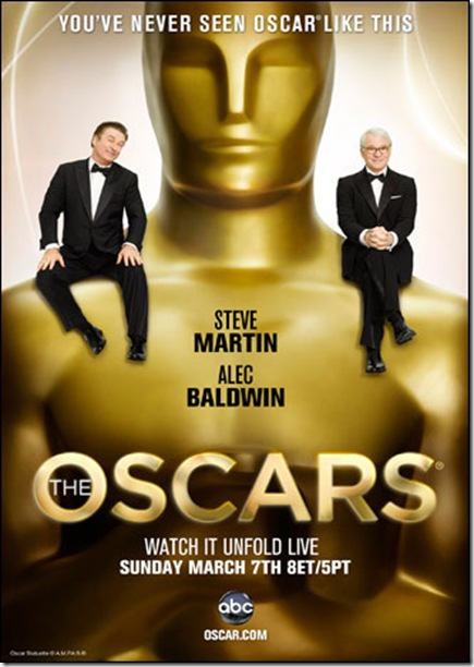 The Academy of Motion Picture Arts & Sciences has unveiled its official poster for the 82nd annual Academy Awards