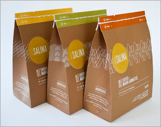 A Showcase of Beautiful Packaging Designs