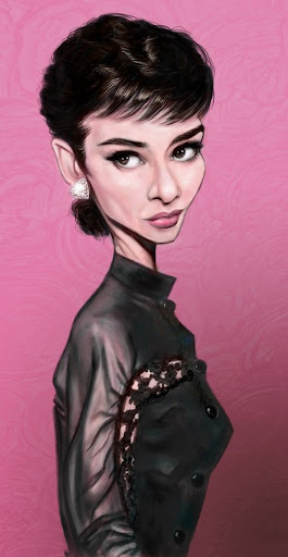 28 Beautiful Caricatures by Illustrator Mark Hammermeister