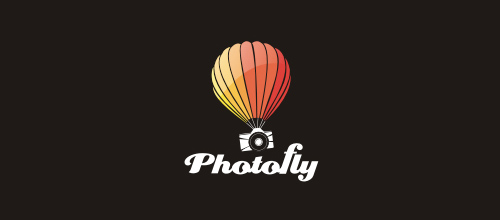 35 Cool Photography Themed Logos