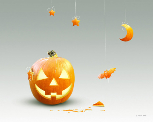 halloween desktop wallpaper. 30 Fabulous Halloween Desktop