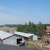 Ludwigsbergs-höyrypaloruisku on ollut Finlaysonin Forssan tehtaan palokunnan käytössä.