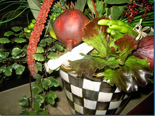 fruit and veggie plant 003