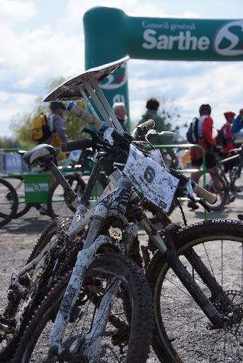 Eco Raid du Roussard  4 Avril 2010 17